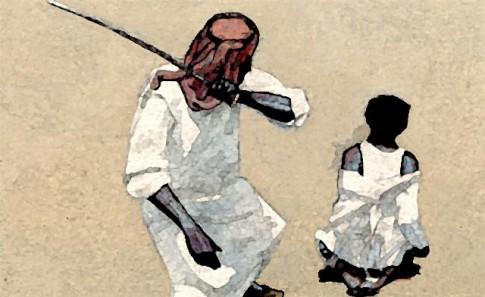 arabia saudita ilustração